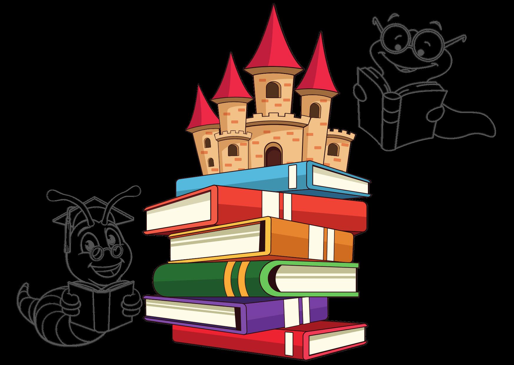 II Международная Олимпиада по литературному чтению «В мире книг» для школьников 1-4 классов, 10-15 мая 2021 г.