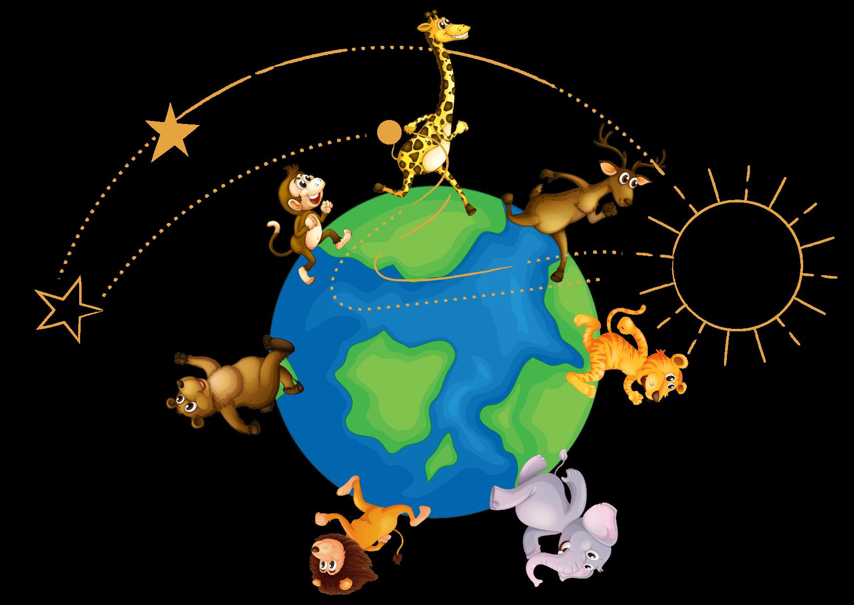 Read more about the article III Международная Олимпиада по окружающему миру «Живи, Земля!» для школьников 1-4 классов, 13-18 декабря 2021 г.