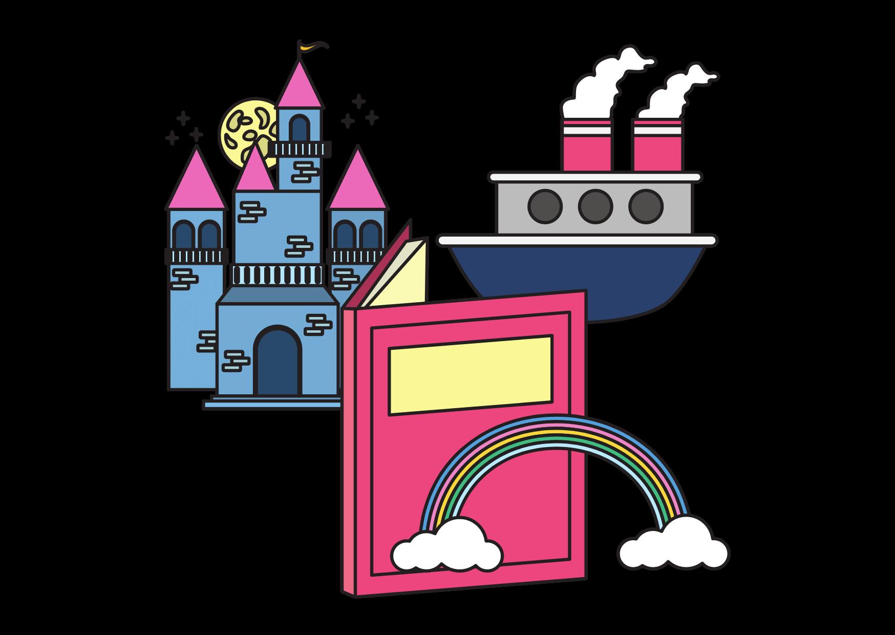 Read more about the article III Международная Олимпиада по литературному чтению «В мире книг» для школьников 1-4 классов, 20-25 декабря 2021 г.